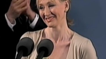 Stephenson Coaching - JK Rowling's Harvard Commencement Speech